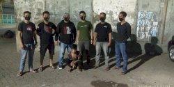 Kembali Beraksi, Residivis Pencurian Diamankan Polisi