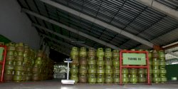 Jelang Lebaran, Pertamina Pastikan Pasokan LPG di Sulawesi Aman