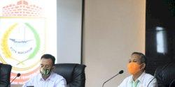 Pj Wali Kota Minta  SKPD Lingkup Pemkot Makassar Tetap Fokus Tangani Kebersihan