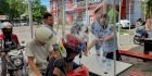 Masa Kunjungan Lebaran, Protokol Kesehatan Rutan Makassar Diperketat