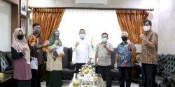 PJ Wali Kota Tunjuk  Sekdis Menjadi Plt Kepala Dinas