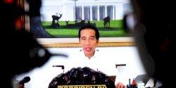 Presiden Minta PSBB Diberlakukan Secara Ketat dan Efektif