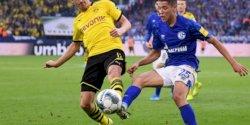 Liga Jerman Dilanjutkan 16 Mei