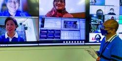 Trafik Video Call Meningkat, XL Jamin Layanan Jaringan Stabil Saat Lebaran