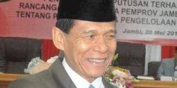 Soal Penggunaan Rumah Ibadah, Gubernur NA Tunggu Instruksi Pusat