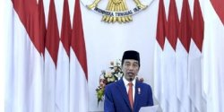 Hari Kelahiran Pancasila, Jokowi Amanatkan Pemerintah Lebih Berpihak pada Masyarakat