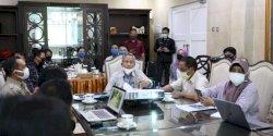 RPH Makassar Berbenah, Pemkot Siapkan Kawasan Pasar Ternak Modern