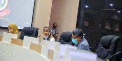 Canangkan Gerakan Makassar Sehat, Pemkot Gandeng Perguruan Tinggi Kesehatan