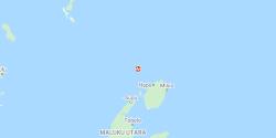Maluku Utara Diguncang Gempa, Tidak Berpotensi Tsunami