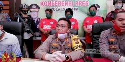 Terlibat Narkoba, Anggota DPRD Ditangkap