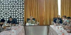 Kemenag Minta Biaya Kesehatan Haji Distandarkan