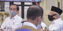 18 Lembaga Pemerintahan    Bakal Dibubarkan Jokowi