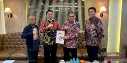 Gerindra Dukung Danny-Fatma RMS di Pilkada Makassar 2020