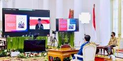Buka Forum Rektor Indonesia, Ini Pesan Jokowi