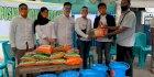 ORANGe Muda Salurkan Bantuan untuk Korban Kebakaran di Maccini Gusung