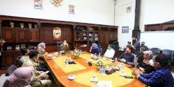 Langkah Prof Rudy Cegah Penyebaran Covid-19 Didukung DPRD Sulsel