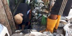 Meski Pandemi, Satgas Drainase Maksimalkan Pengerukan