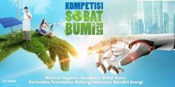 Dukung Indonesia Mandiri Energi, Pertamina Gelar Kompetisi Sobat Bumi