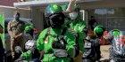 Jaga Makassar dari Covid-19,  Gojek Perkenalkan J3K