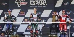 Tiga Pembalap  Ini Diprediksi Jadi Pemenang  Motor GP
