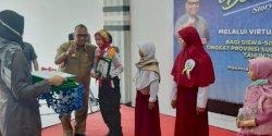 Siswi Enrekang Wakili Sulsel di Lomba Bercerita Tingkat Nasional