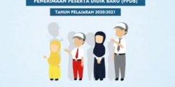PPDB TA 2020/2021 Jalur Non Zonasi Dibuka
