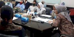 Dinas PU Makassar Bakal Rampungkan Pemeliharaan Jaringan Air Bersih