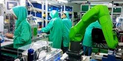 Semester I Tahun 2020, Ekspor Manufaktur Lampaui 79 Persen