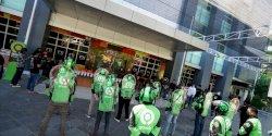 Gojek Makassar Sukses Terapkan  Adaptasi Baru Penyaluran Kurban Idul Adha 1441 H