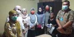 Semangat Belajar Rusli Luluhkan Hati Sejumlah Influencer Makassar