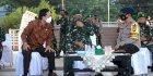 TNI Turun Gunung Tangani Covid-19,  Tuai Apresiasi Rudy Djamaluddin