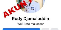 Prof Rudy Minta Warga Waspada Akun Palsu