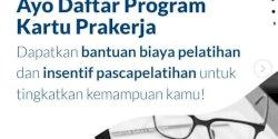 Kadisnaker Makassar Ajak Pencaker Daftar Kartu Prakerja IV