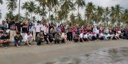 Kembangkan Wisata Pantai Lowita, LPPLH Ajak Masyarakat Jaga Kelestarian Penyu