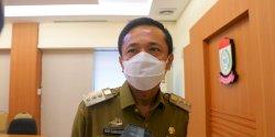 Pj Wali Kota Makassar Sebut Mutasi Jelang Pilkada Tidak Berkaitan Urusan Politik