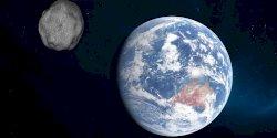 Asteroid Sebesar Pesawat Terbang Jarak Terdekat di Bumi Malam Ini