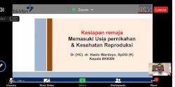 Ajak Pemuda Persiapkan Diri, Fatayat NU Makassar- Nurani Institute Gelar Webinar