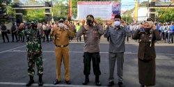 Operasi Yustisi Dimulai di Makassar, Prof Rudy: Penegakan Humanis Tapi Tegas