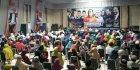 Rindu DP, Komunitas Terus Berdatangan Dukung ADAMA