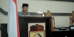 Pj Walikota Makassar Dukung Ranperda Perumda Parkir