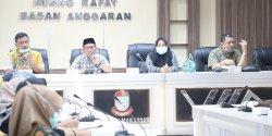 DPRD Makassar Terima Kunjungan DPRD Klungkung dan DPRD Wakatobi