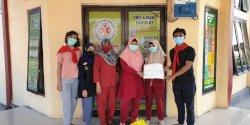 TBM Calcaneus FK Unhas  Adakan Ekspedisi Sulawesi Selatan