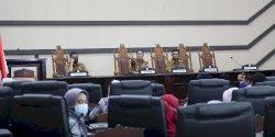 Pasca Dikukuhkan, Sekwan Evaluasi Staf Khusus Dewan Makassar