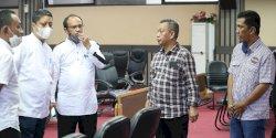Dipercaya Jadi Tuan Rumah, Begini Persiapan Sekretariat DPRD Jelang HUT Makassar ke-413