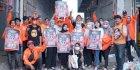 Danny-Fatma ke Relawan: Jaga Terus Kekompakan dan Semangat Menuju Kemenangan