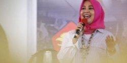 Dilecehkan secara Verbal Pendukung Kandidat Lain, Fatma Tuai Simpati dan Dukungan