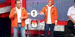 Alumni Lintas Perguruan Tinggi Pilih Danny-Fatma, Alasannya Visi-Misinya Bukan Omong Kosong