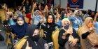 Bukan Penebar Fitnah, Puluhan Ribu Warga Jeneponto di Makassar Dukung Danny-Fatma