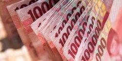 SiLPA Proyek Dinas PU Makassar Rp200 Miliar