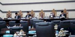 DPRD Makassar Sampaikan Hasil Reses dan Sepakat Bahas Dua Ranperda